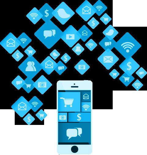 iPhone app development services Company