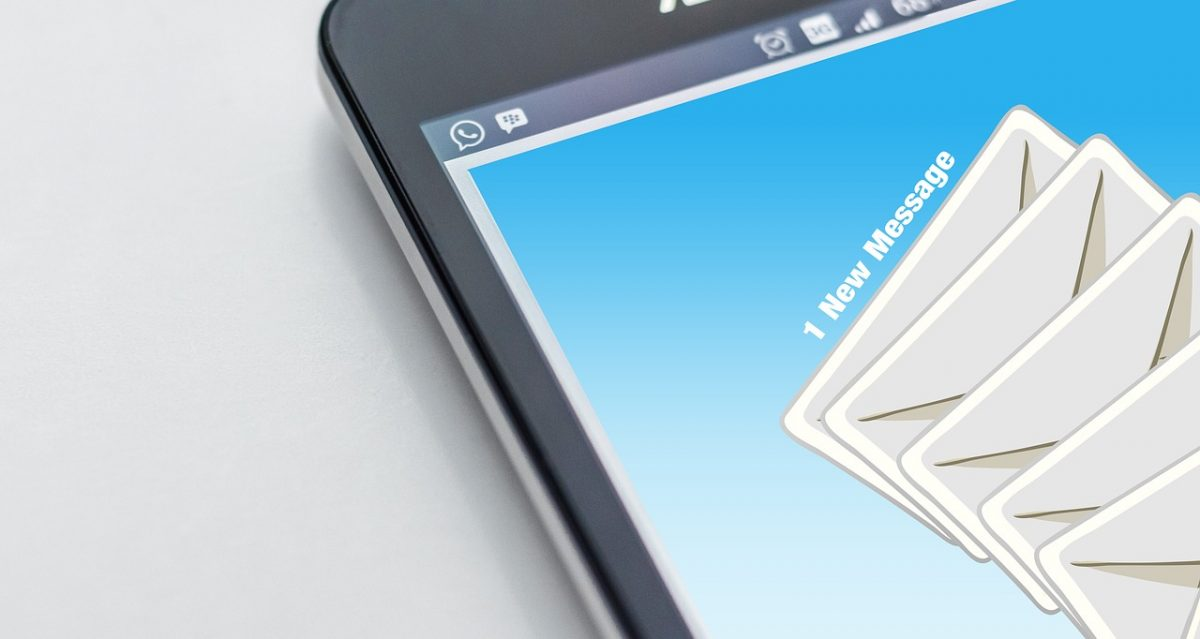Email Marketing With Mobile Apps A Well Suited Combination